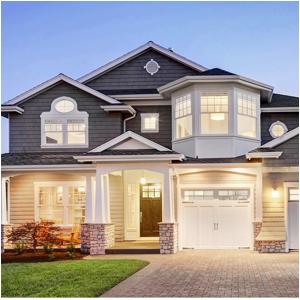 Crimson design construction home exterior services - Exterior home improvements ...
