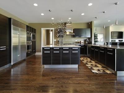 Top Kitchen Design Palettes
