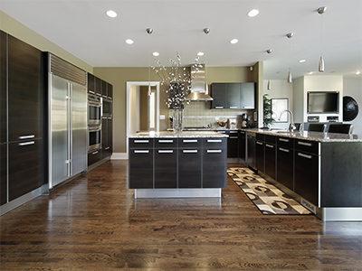 Key Elements Of Luxury Kitchen Remodeling