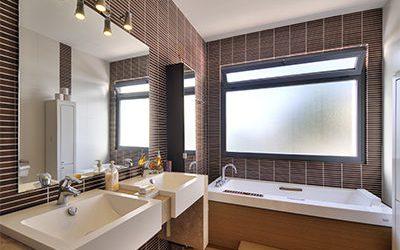 Top 5 Bathroom Remodeling Trends