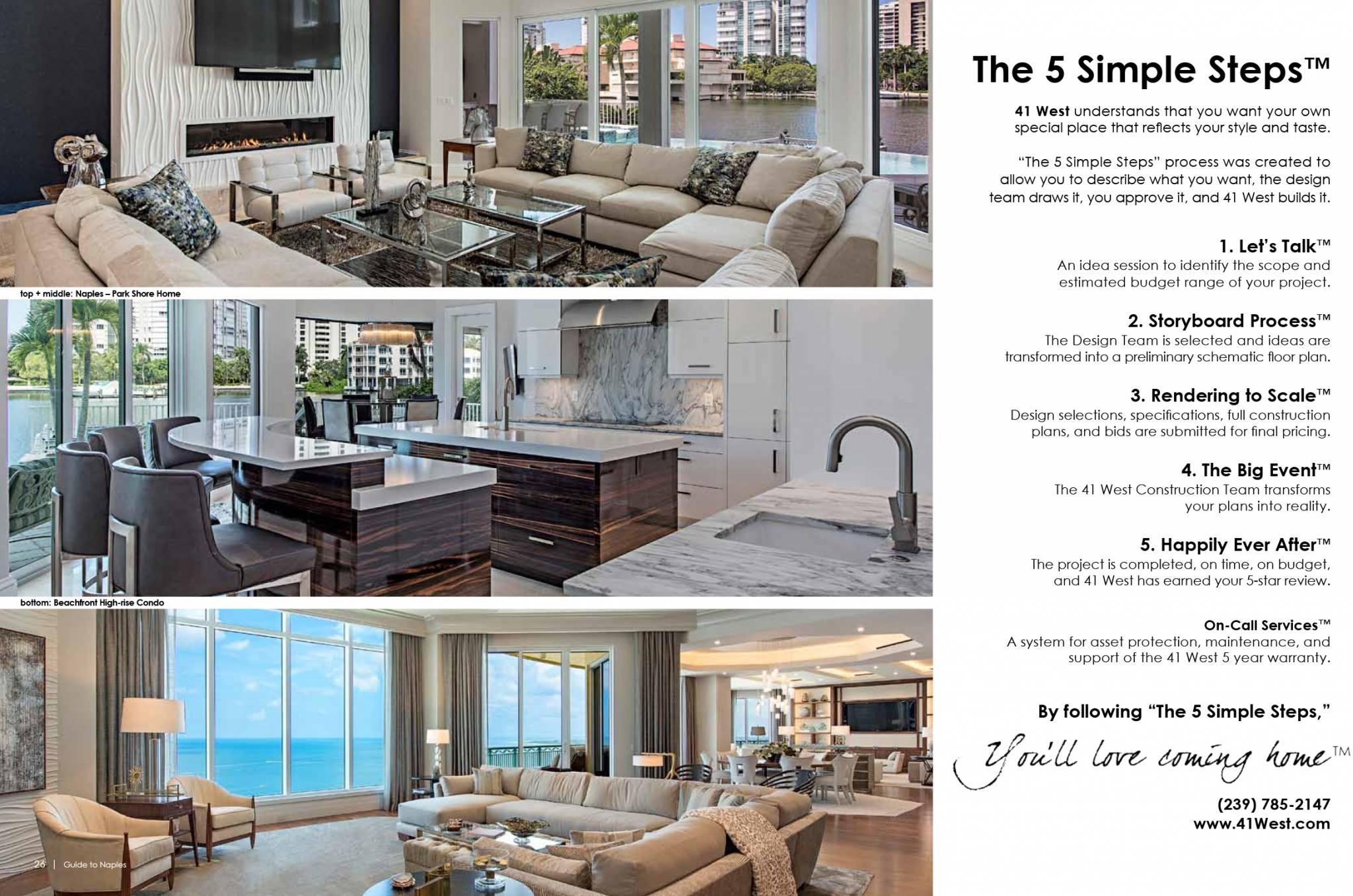 Certified Luxury Builders