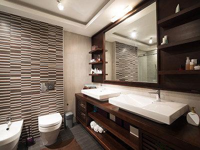 4 Major Benefits Of Bathroom Remodeling Crimson Design Construction