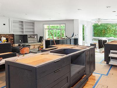 5 Ways To Survive Kitchen Remodeling