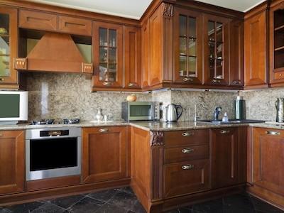 4 Ideas To Maximize Kitchen Space